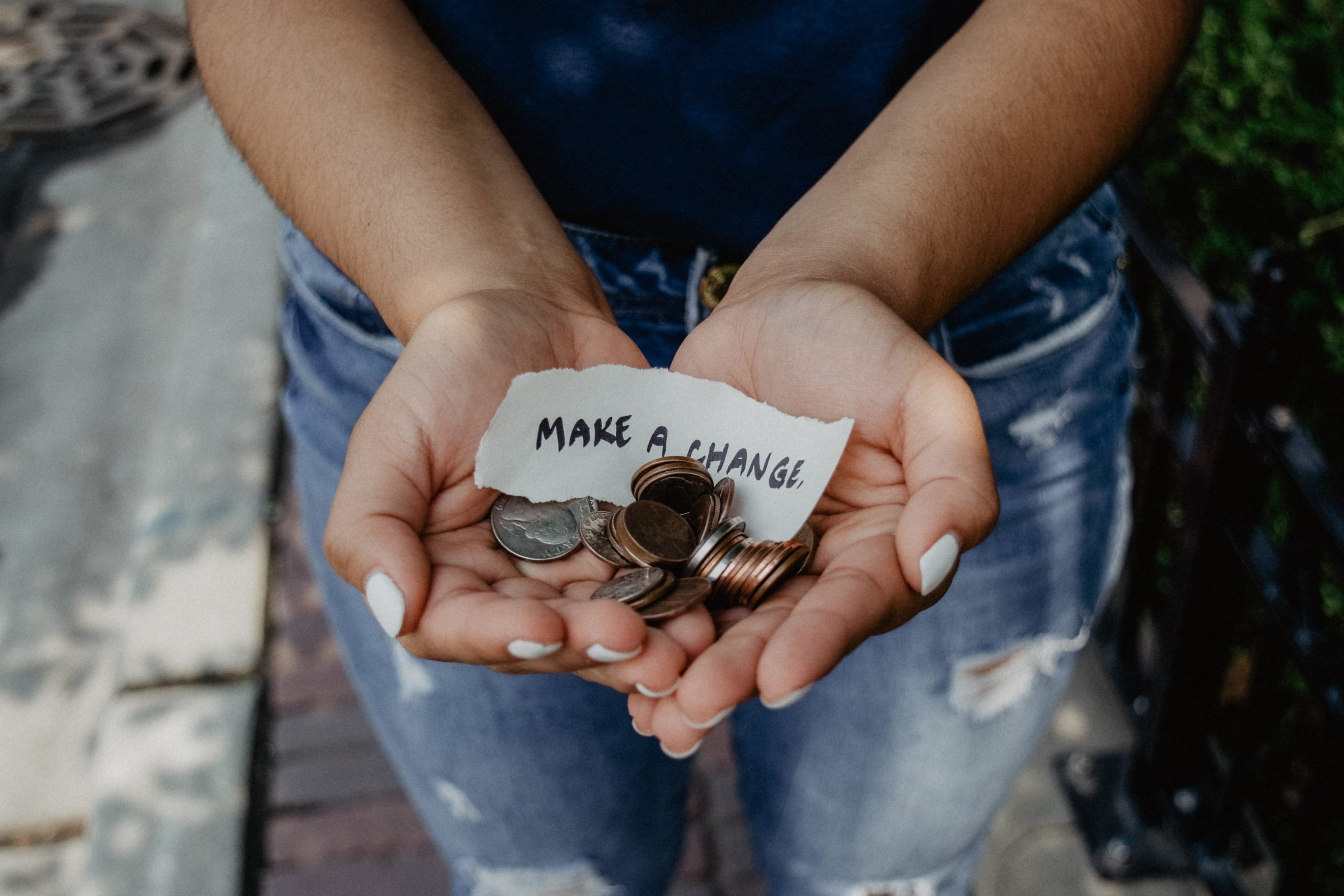 6 tips for successful charity online fundraising